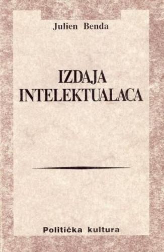 Izdaja intelektualaca / Julien Benda