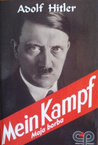 Mein Kampf / Adolf Hitler