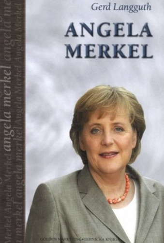 Angela Merkel / Gerd Langguth