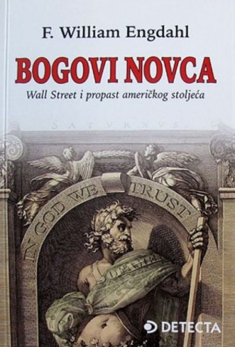 Bogovi novca : Wall Street i propast