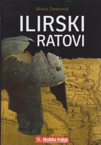 Ilirski ratovi / Marin Zaninović